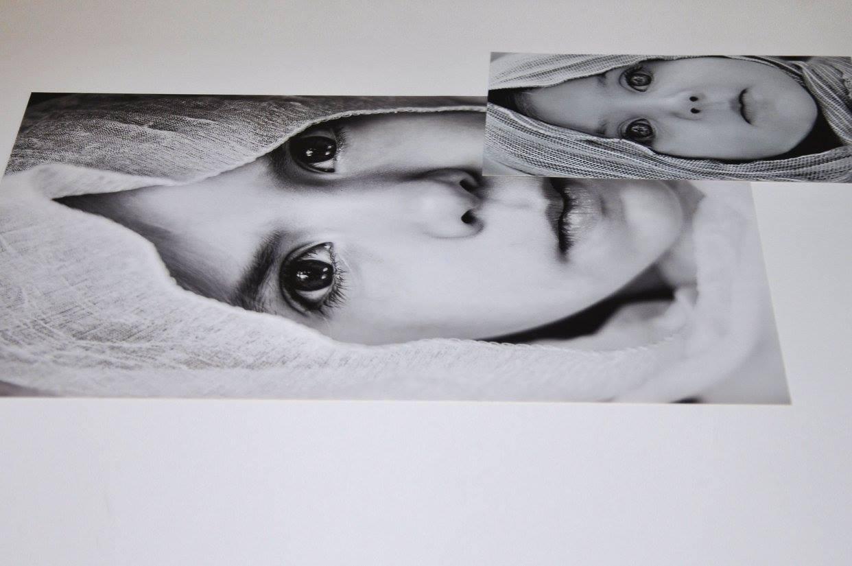 Alises Rozes Dizaina Studijas Foto kursantu diplomdarbu arh'ivs , 2016