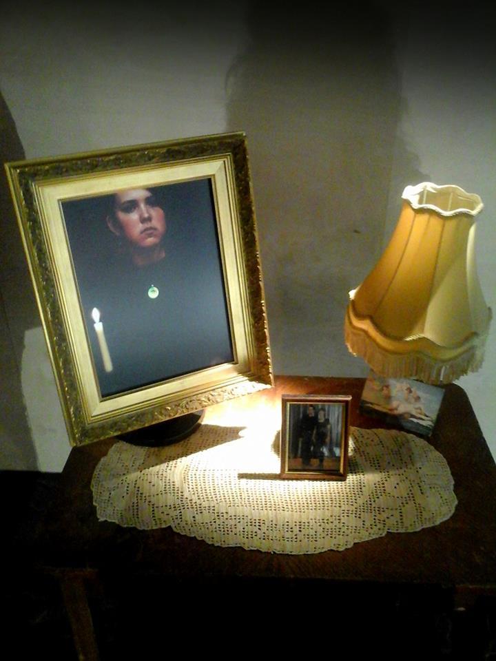 """Izstāde """"Gaisma kabeļa galā"""" Latvijas Dzelzceļa vēstures muzejā"""