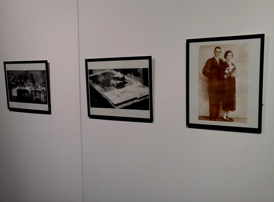 """Latvijas Mākslas akadēmijas Maģistra programmas diplomandu izstāde """"Neskaidrā robeža"""""""