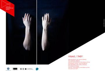 """No 2016. gada 15. decembra  Latvijas Fotogrāfijas muzejā skatāma fotogrāfu grupas izstāde """"Viņas""""."""