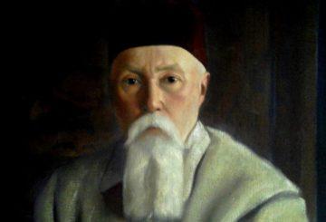 Nikolaja Rēriha glezniecība