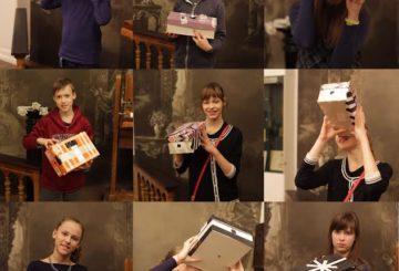 Radošā fotogrāfijas darbnīca bērniem un jauniešiem Latvijas Fotogrāfijas muzejā – 10. februārī!
